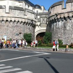 le château d'Ancenis