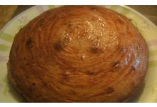 La galette de Doué-la-Fontaine