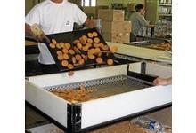 fabrication de la galette de Saint-Guénolé