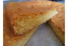 gâteau minute