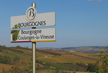 bourgogne coulanges