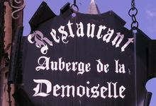 Auberge La Demoiselle