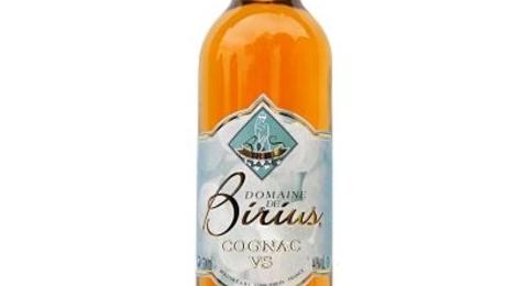 Cognac VS 50 cl