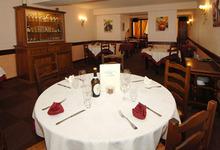 restaurant mets et vins salle