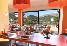 hôtel restaurant des Gorges Du Verdon