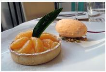 Luc Salsedo Restaurant