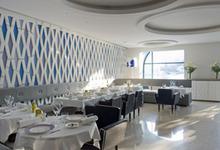 Monte Carlo Beach Hotel, restaurant elsa