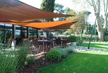 Restaurant Le Parc, Franck Pétulat