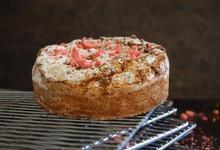 Biscuit d'Auvergne praline rose