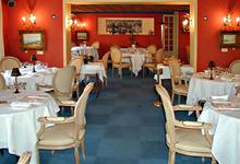 Grand Hôtel Du Luxembourg, restaurant Les 4 Saisons
