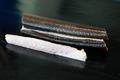 Anguille Sauvage de Loire fumée 250g