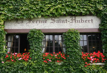 La Ferme Saint Hubert