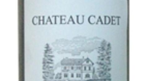 Chateau Cadet 2006 Mitjavile