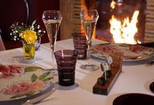 Domaine De Villers, restaurant Le Matisse