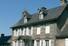 Manoir De La Pommeraie