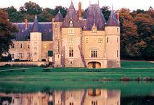 Château De La Verrerie Maison D'hélène