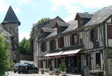 Auberge Du Rochefort