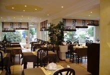 restaurant de l'Hotel du Parc