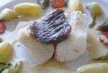 Hotel de la mer, restaurant de La Mer
