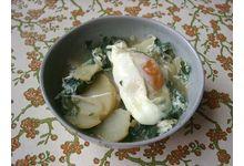 bouillabaisse borgne