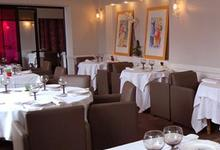 Hotel restaurant Castet