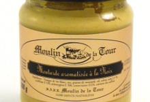 Moutarde à la noix