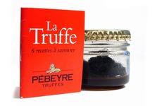 Truffe Pebeyre premier choix