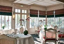 Les Sources De Caudalie, restaurant La Grand'Vigne