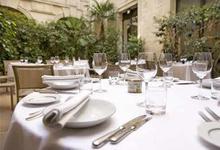 Maison De La Lozère Restaurant Cellier Morel