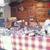 Marché de St Sernin sur Rance