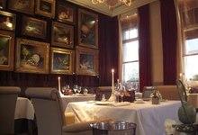 Le Grand Monarque, Restaurant Georges