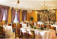 Restaurant La Rochefoucauld, Château D'esclimont