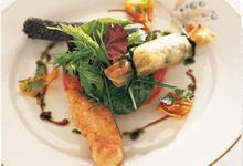 Le Maquis, restaurant  L'arbousier