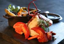 Lestelle En Camargue, restaurant Le Petit Gourmet