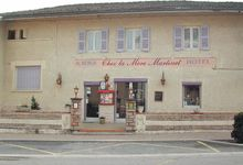 Auberge De La Mère Martinet