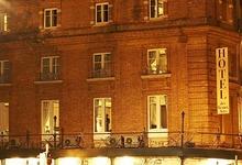 Brasserie de l'Hôtel Des Beaux Arts