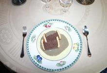 Restaurant Les Landiers