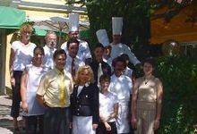 Domaine De Soyons, restaurant Le Château Du Sénateur