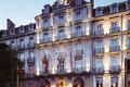 Sofitel La Cloche, restaurant Les Jardins De La Cloche