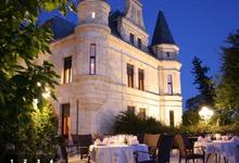 Hostellerie Château Camiac