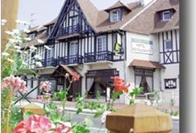 Hotellerie restaurant L' Épi D'or