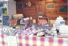 Marché d'Annecy-le-Vieux