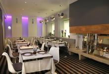Restaurant Louis 10, Park Hôtel Grenoble