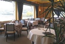 Restaurant de l'hôtel Bellevue
