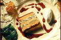 Pressée de Foie Gras et Racines au Caramel de Macvin