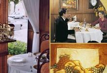 hotel Terminus Du Forez, restaurant la loco