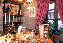 Restaurant La Petite Maison, Relais Saint Roch