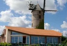 Le Moulin De L'épinay