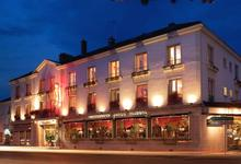 Restaurant Jacky Michel, hôtel d' Angleterre