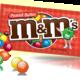 M&M's beurre de cacahuète